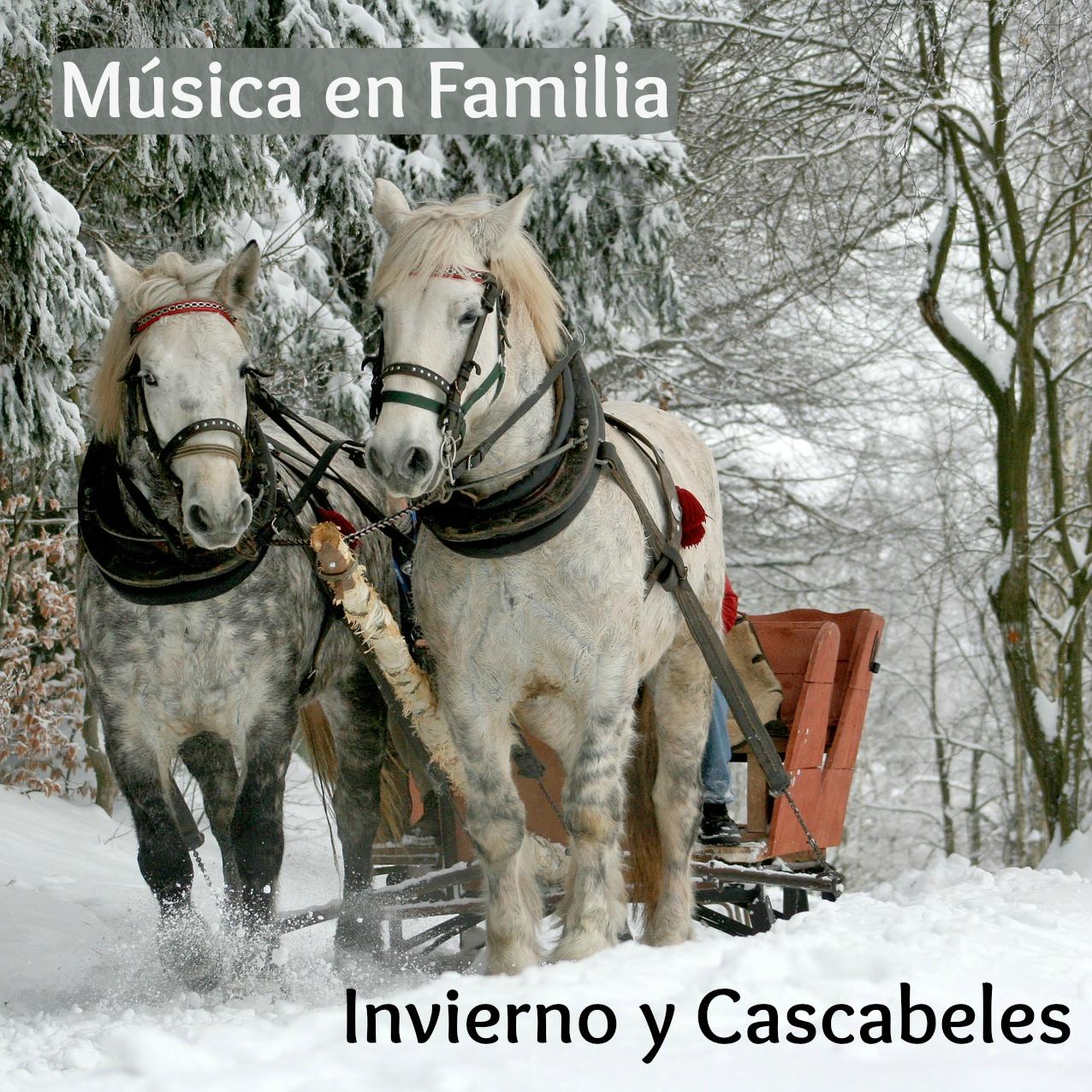 Invierno y Cascabeles. Programa #3 Música en Familia en Clásica FM radio