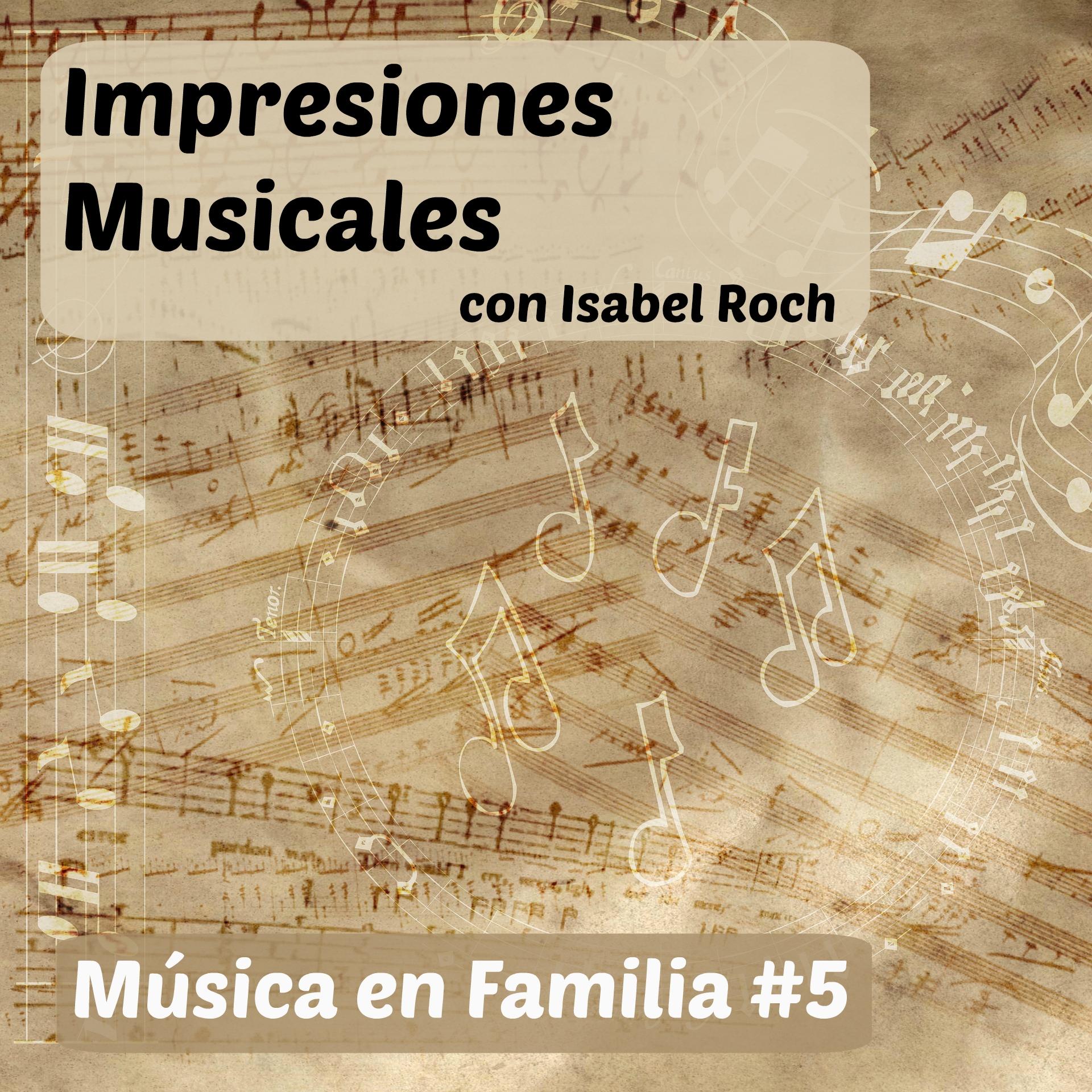 Foto MeF#5 Impresiones Musicales