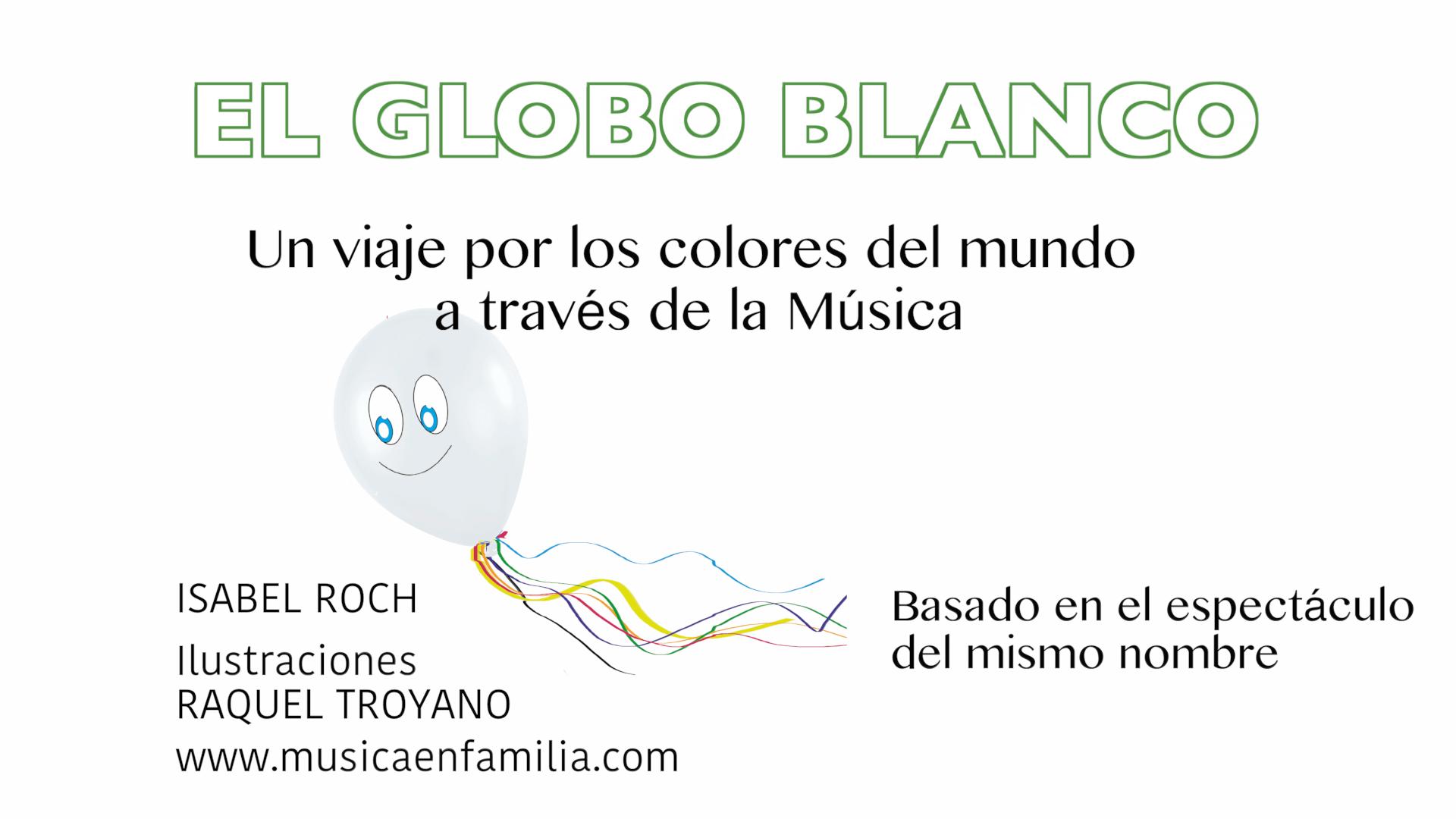 PORTADA El Globo Blanco