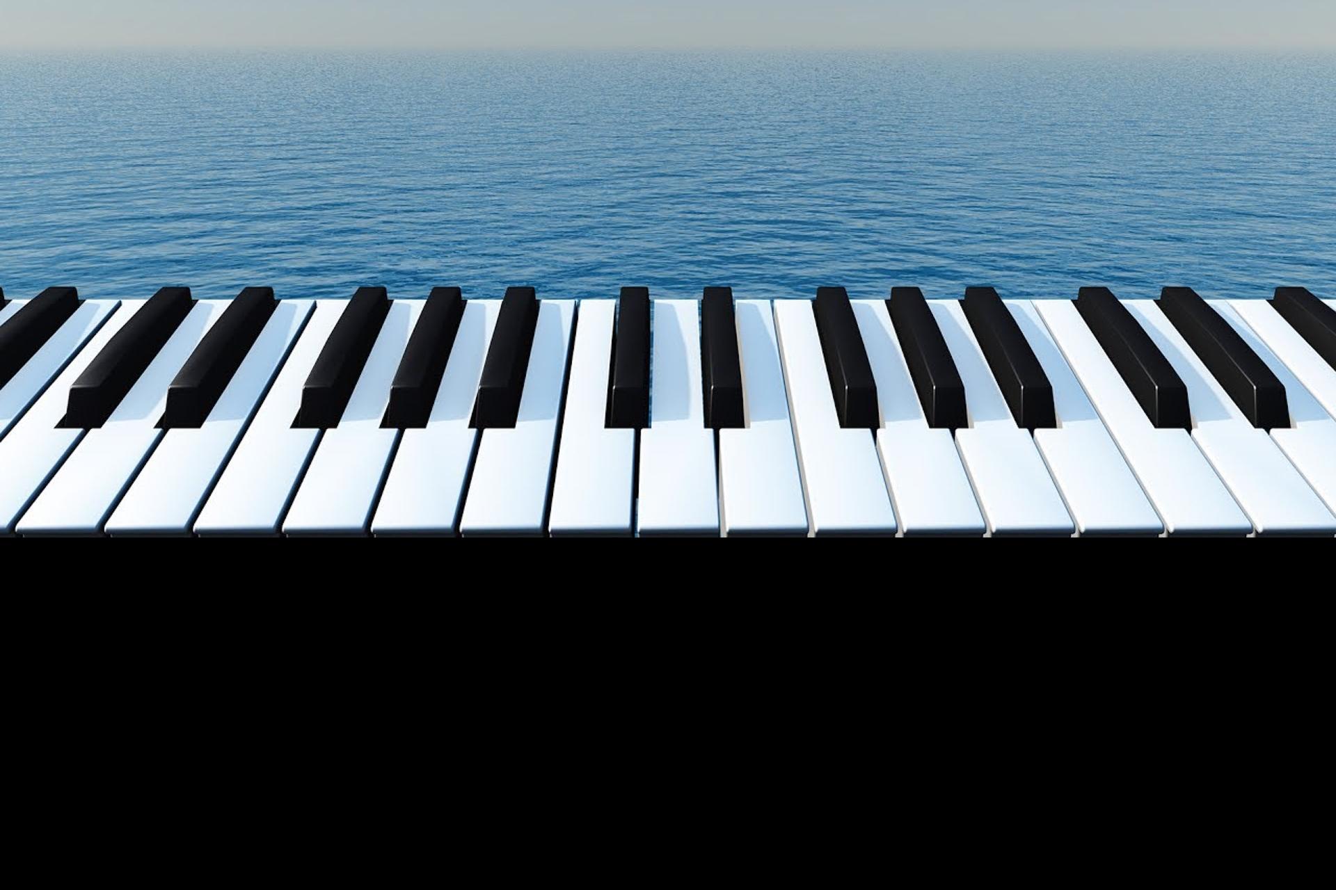 pianosobremar