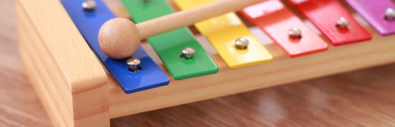 4 razones para invitar a la Música a entrar en tu clase de Infantil