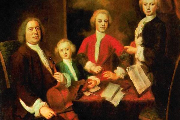 Bach, un compositor a lo grande. Podcast episodio 26