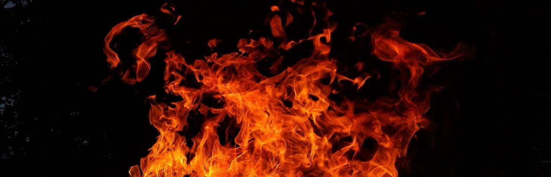 Mi instituto se incendió. La TRAGEDIA de perder un trimestre de contenidos.