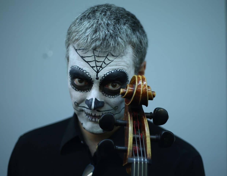 Música-Halloween